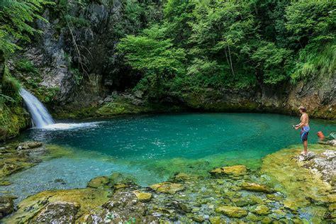Syri i Kalter Theth - My Albania Nature Explorers