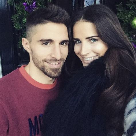 Hot Photos! 12 Stunning WAGs Share Christmas Selfies ...