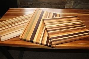Handmade, Custom, Reclaimed, Wood, Cutting, Board, By, Defiance, Hardwood
