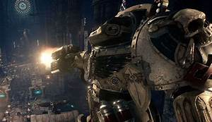 Two Days Before Release Space Hulk Deathwing Pushed Back