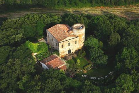 di scerpena a luxury castle in tuscany