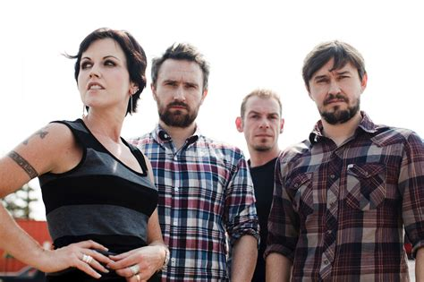 The Cranberries & Dolores O'riordan Lyrics, Photos