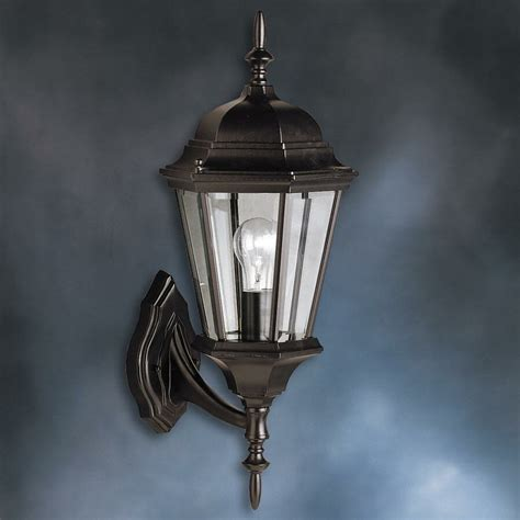 kichler madison 1 light outdoor wall lantern reviews