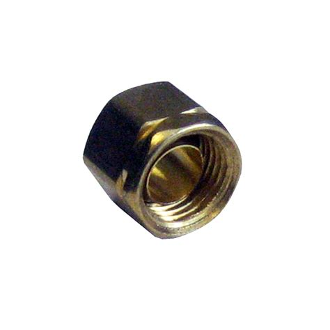 Fitting Boat Trim Tabs by Trim Tabs Nut Ferrule Compression Fitting Connects