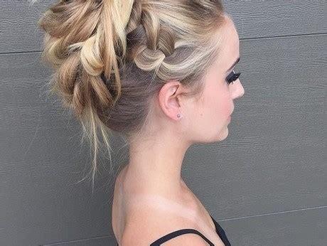 einfache frisuren fuer duennes haar