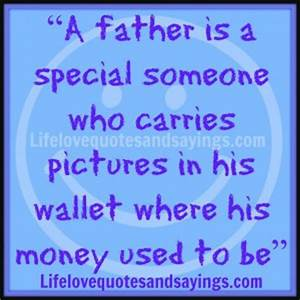 Funny Fathers D... Hilarious Father Son Quotes