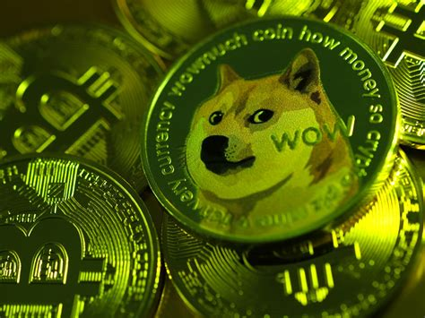 Why Is Dogecoin Going Up So Much / After Gamestop The Rise ...