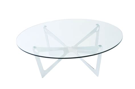 large round glass coffee table round glass coffee tables