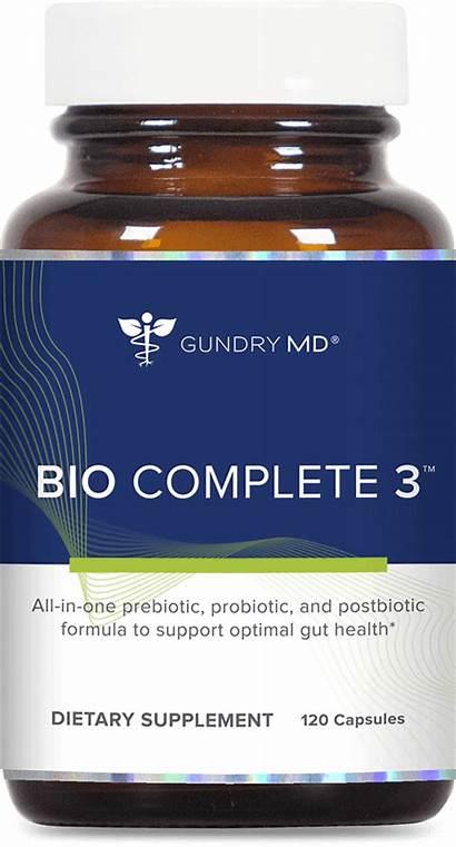 Gundry Bio Complete Md Gut Health Probiotic