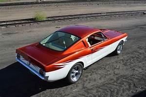Tony Seader's Super Custom '66 Mustang Fastback - StangTV