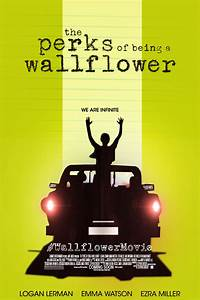 The Perks Of Being A Wallflower Fan-made poster by ...