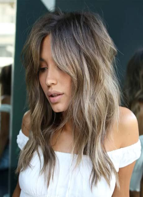 Fall Hair Color Trends 2019 Hairstyles Lodge