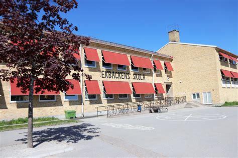 Ekbackens skola - Lindesberg.se