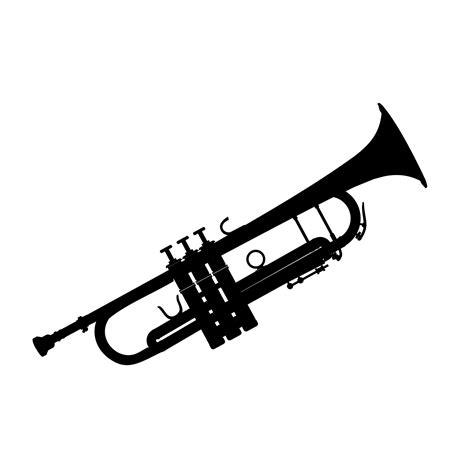 Trumpet Clipart Trumpet Clip Hd Wallpaper