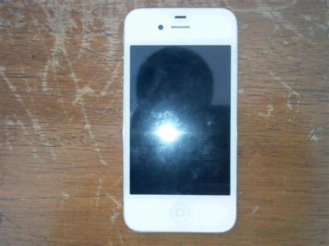 iphone 4s used 16 gb iphone 4s white ios 7 used philippines