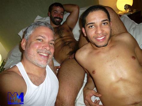 how to stuff a hairy brazilian ass raw with maverick men