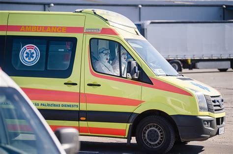 Covid-19 krīzes novēršanā iesaistītajiem mediķiem martā ...