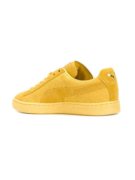 Navy Cabinets by Puma Yellow Shoes Simplisecurity Co Uk