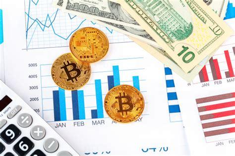 Bitcoin toplam market hacmi usd. Bitcoin, gráfico e dólar dos eua. | Foto Premium