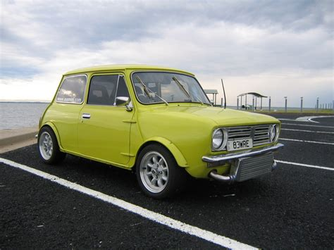 Mini Cooper Clubman Modification by Nambulc 1975 Mini Clubman Specs Photos Modification Info