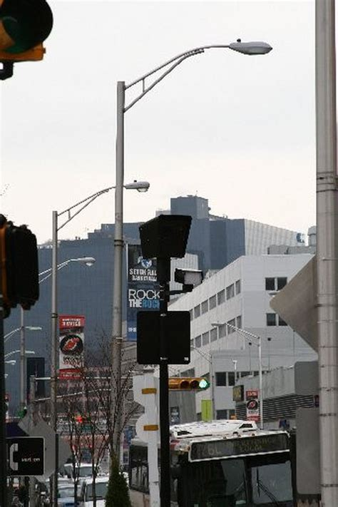 Light Cameras Nj by Newark Switches On Light Cameras Nj