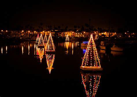 longest last christmas lights ca s naples island lights stroll a bike hike n brunch excursion