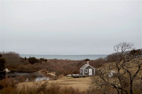 Livingston Taylor's Camp on Martha's Vineyard