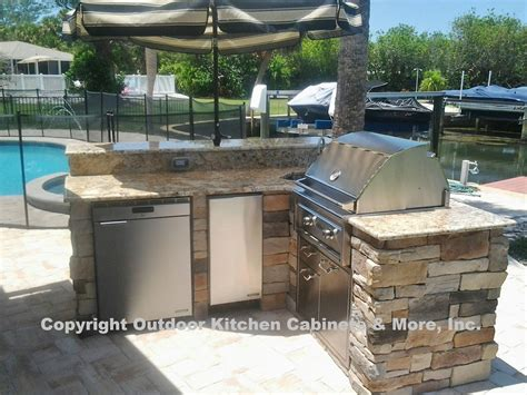 industrial kitchen islands outdoor kitchen cabinets more quality outdoor kitchen