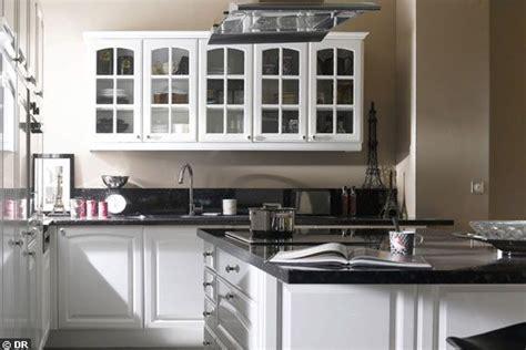 moderniser cuisine rustique com moderniser cuisine rustique solutions pour la