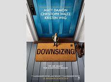 Downsizing DVD Release Date Redbox, Netflix, iTunes, Amazon