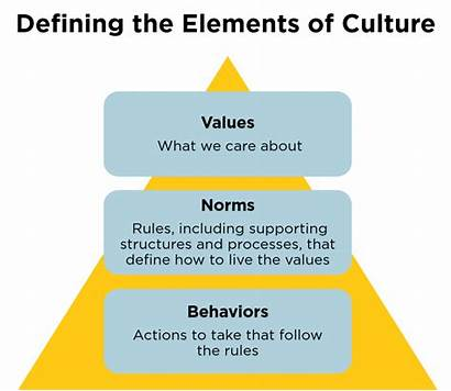Culture Values Norms Why America Behaviors Normalizing
