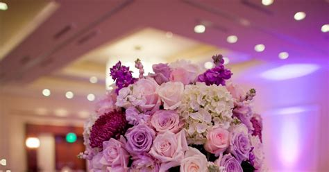 Shut in with god by donna carline. Pink And Purple Wedding - Wedding