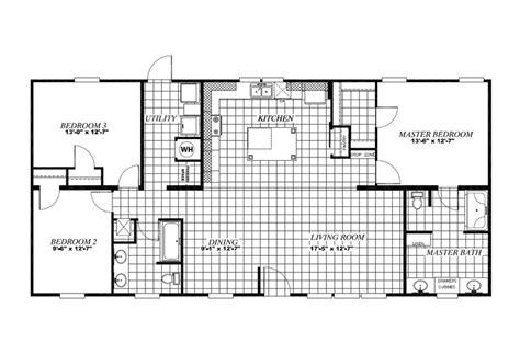 floor plans mt vernon dream homes