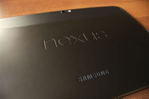 how much the tablet review nexus 10 tablet is a solid house built on shifting
