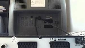 Branchement Cable Antenne Tv : brancher son d codeur tnt sur la t l vision relier son ~ Dailycaller-alerts.com Idées de Décoration