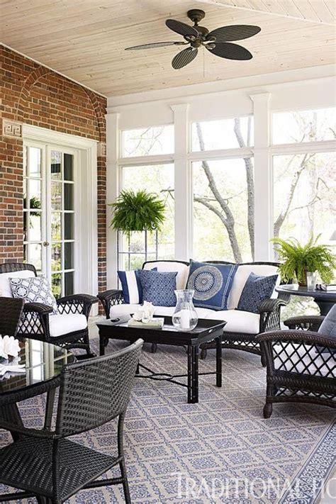 beautiful screened porches beautiful screened porch house