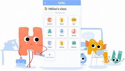 Lalilo Phonics App Programs Student Grade Reading