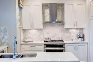 large format tile backsplash home design ideas