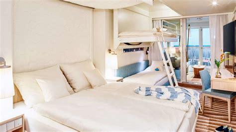 aidanova kabinen kussmundkreuzfahrten mit aida cruises