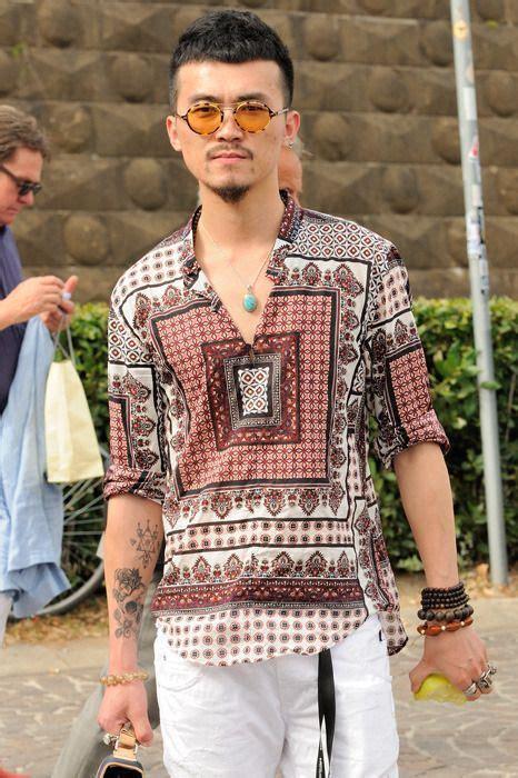 Menu0026#39;s Bohemian Fashion for Summer {Menu0026#39;s boho bohemian hippie fashion style guide} | My Style ...