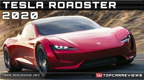 tesla roadster price 2020 tesla roadster review rendered price specs release