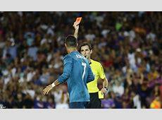 Barcelona 13 Real Madrid Cristiano Ronaldo hits screamer