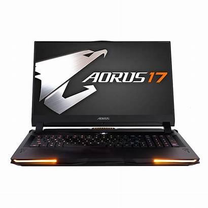 Aorus Laptop Gaming Gigabyte Rtx I9 Chipset
