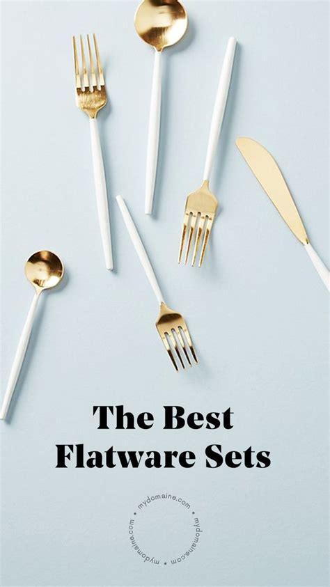 flatware essentials list table mydomaine sets dining