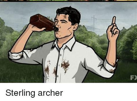 Sterling Archer Meme - sterling archer meme www imgkid com the image kid has it