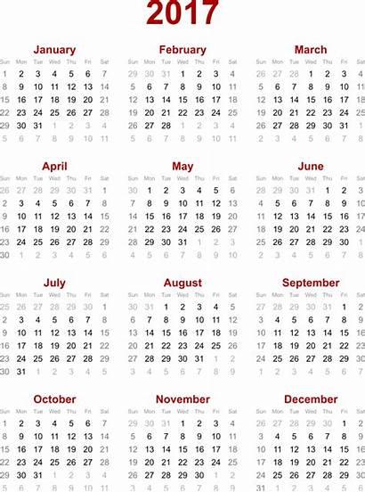 Calendar Clipart Transparent Clip Calendars Freepngimg Openclipart