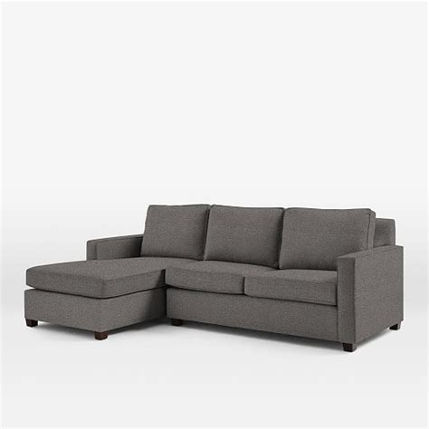 chaise henri 2 henry 2 chaise sectional elm