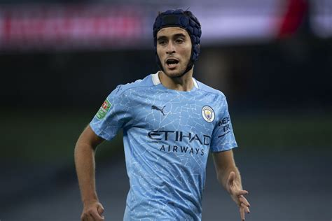 Report - Eric Garcia Agrees Personal Terms with Barcelona ...