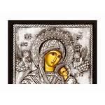 Undefiled Theotokos Virgin Mary