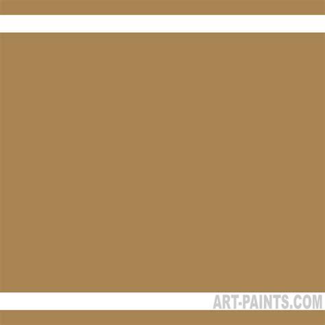 Dark Tan Artist Acrylic Paints  4709  Dark Tan Paint